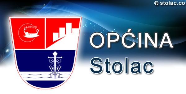 Odluka o dodjeli stipendija studentima općine Stolac