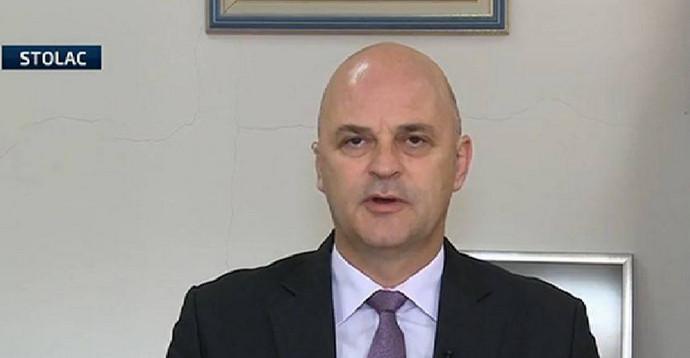 Stjepan Bošković: Stolac ima priliku i veću nego što se misli, prvo se moramo izboriti s pandemijom