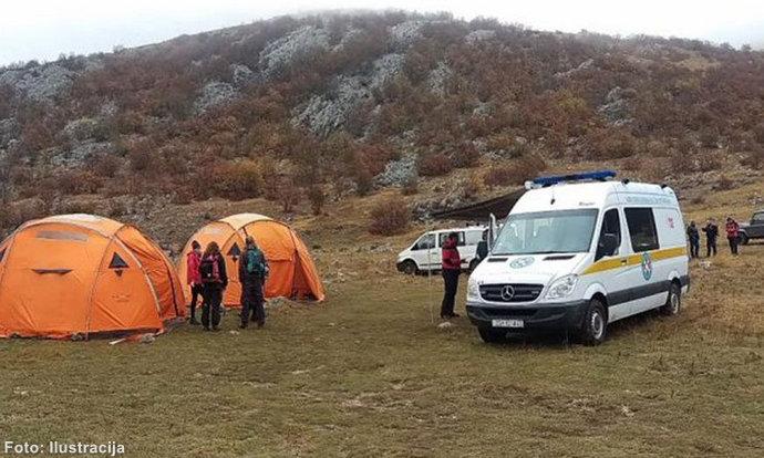 Nestala djevojka (18) iz okolice Stoca, u tijeku je potraga