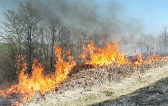 Dva požara na području općine Stolac