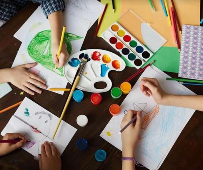 Stolac: Upisi u kreativno-edukacijsku radionicu za djecu