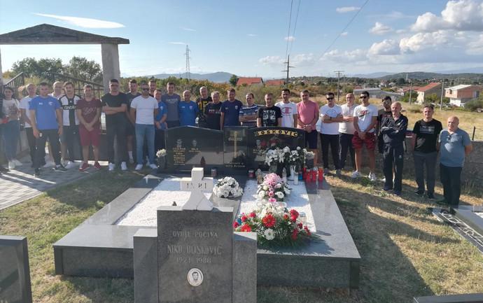 """Foto: Održan Pozivni memorijalni malonogometni turnir """"Marko Bošković"""""""