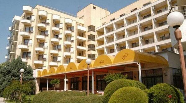 HNŽ se zadužuje za obnovu bolnica i kupovinu hotela Ero