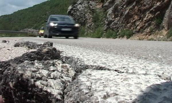 Uskoro rekonstrukcija puta Trebinje- Ljubinje-Stolac