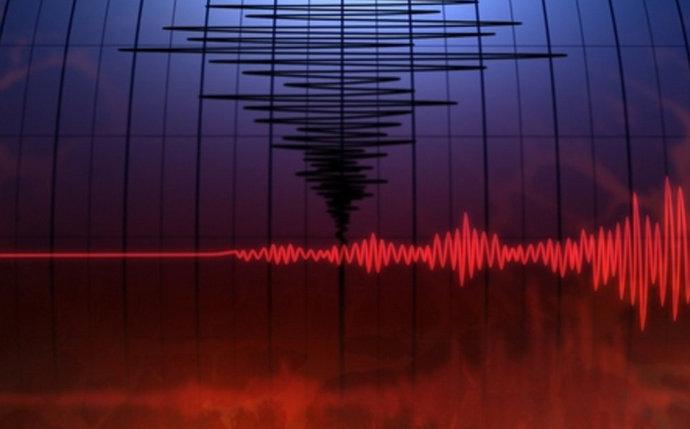 Potres u Dalmaciji, EMSC: 4,0 po Richteru