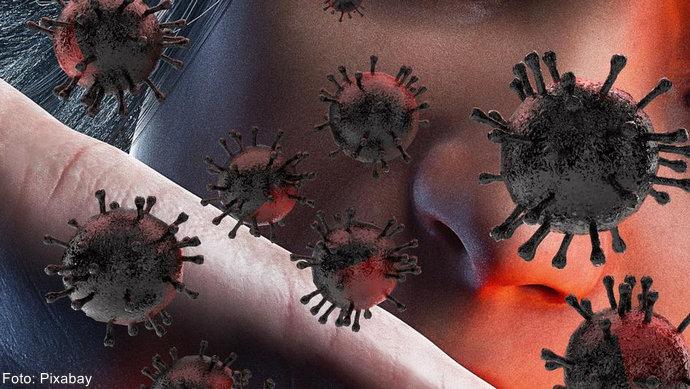 HNŽ: 37 novozaraženih koronavirusom, nema novih iz Stoca