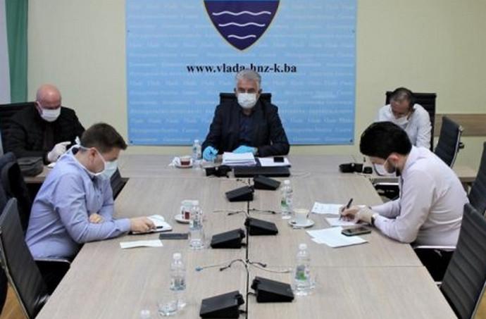 Vlada donijela Odluku o izradi Strategije razvitka HNŽ-a 2021.-2027.