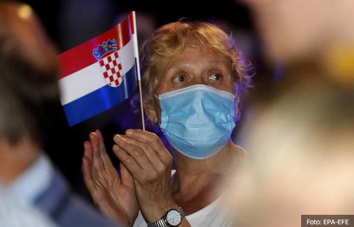 Koje se sve mjere najvjerojatnije popuštaju od 1. veljače u Hrvatskoj