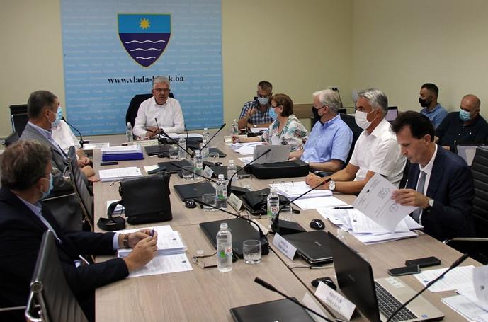 HNŽ: Objavljen javni poziv za subvencije privatnim poduzećima i poduzetnicima
