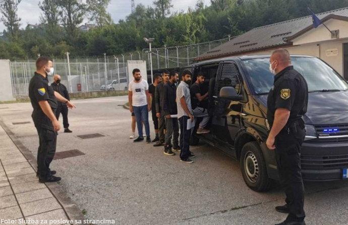 Zašto je SIPA upala u Ministarstvo sigurnosti i kakva je uloga Bisere Turković i Osmana Mehmedagića