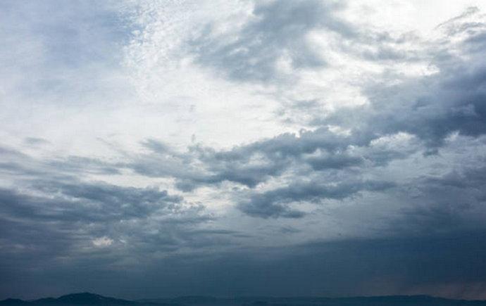 U BiH danas oblačno, lokalno moguća kiša