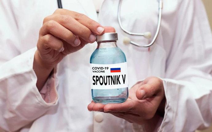U Rusiji počelo cijepljenje protiv COVID-19
