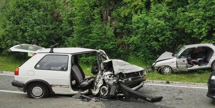 Počitelj: U prometnoj nesreći smrtno stradala maloljetna osoba