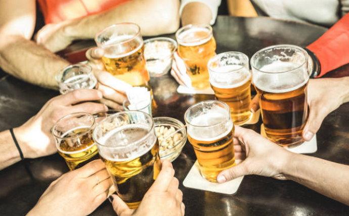 Korona smanjila uvoz alkohola u BiH, 3,3 milijuna litara manje