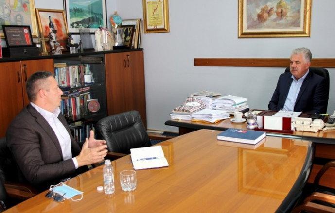 Herceg: Vlada HNŽ-a osigurala financijsku potporu za 2000 gospodarskih subjekata