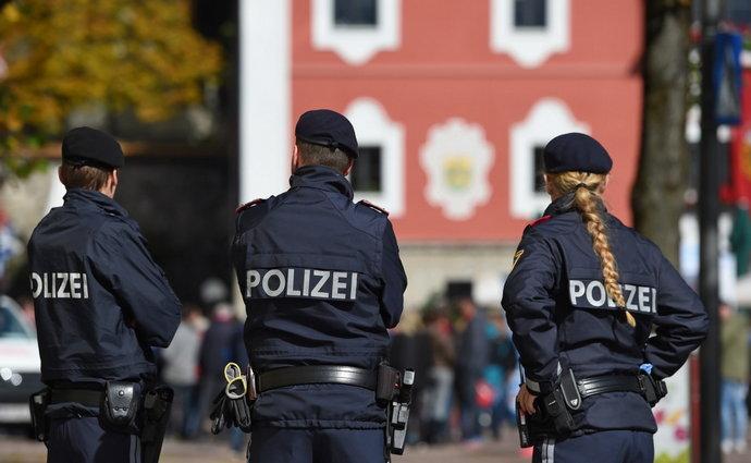 Srbin dobio otkaz u Beču pa počeo pucati po kolegama
