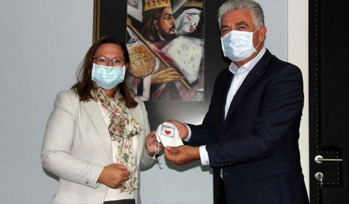 Herceg i Gudeljević uputili apel građanima na poštivanje preporuka