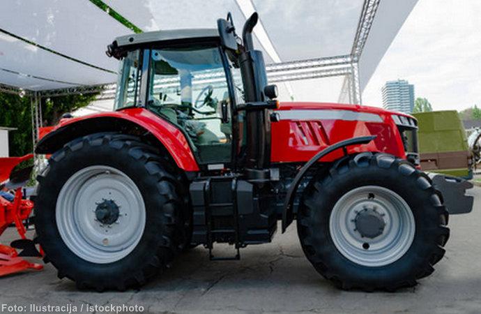 Državljani BiH krali traktore u Austriji pa ih prodavali na internetu