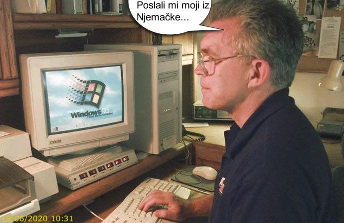 BiH: Tijekom pandemije povećao se broj informatički pismenih