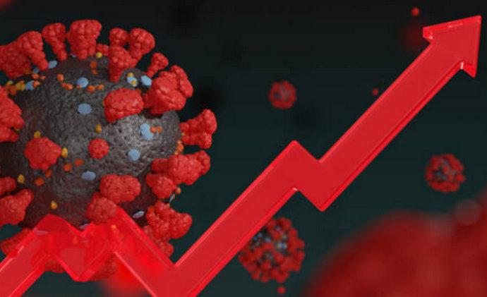 Porast broja zaraženih u HNŽ-u: 542 testiranih, 120 novozaraženih, 2 iz Stoca