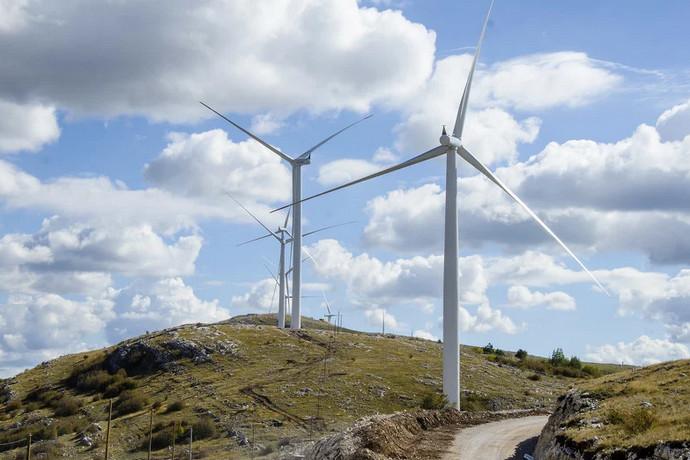 Elektroprivreda HZHB gradi svoju drugu vjetroelektranu u Poklečanima kod Posušja