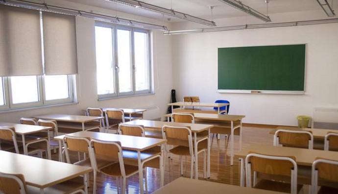 Obustavlja se nastava u školama u RS-u