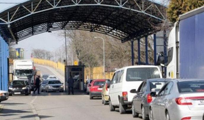 Odluka o privremenoj zabrani i ograničavanju prelazaka granice RH