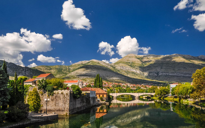 Hercegovački grad najbolji za život umirovljenika!