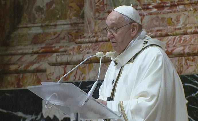 Papa Franjo krenuo na apostolsko putovanje u Irak