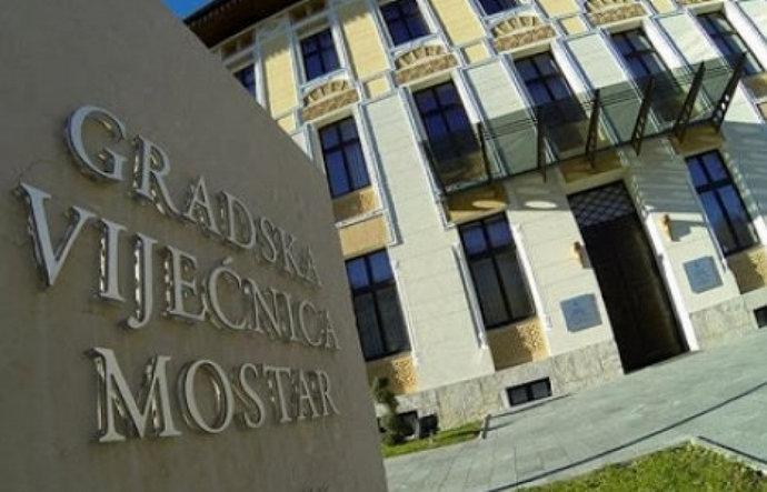 Konačni rezultati izbora: HDZ BIH 13, Koalicija za Mostar 11 mandata