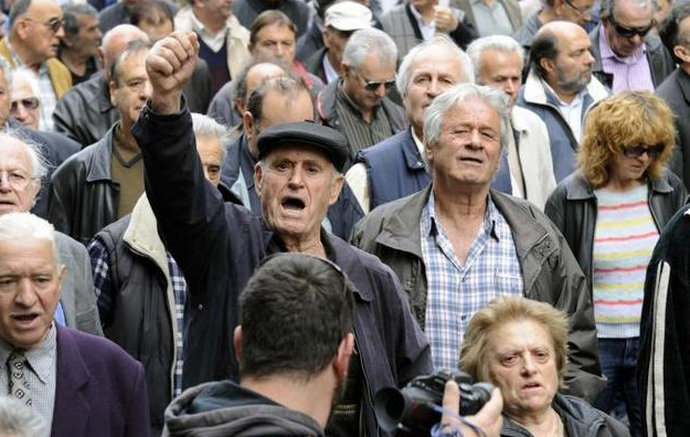 Umirovljenici jedina populacija kojih je sve više u BiH