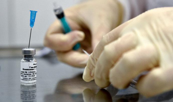 Rusi tvrde da je njihovo drugo cjepivo EpiVacCorona 100 posto učinkovito