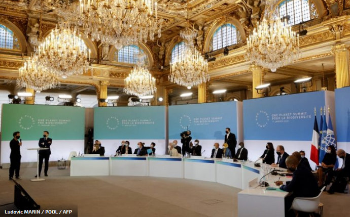 EU i UN pozdravljaju povratak SAD-a u Pariški klimatski sporazum