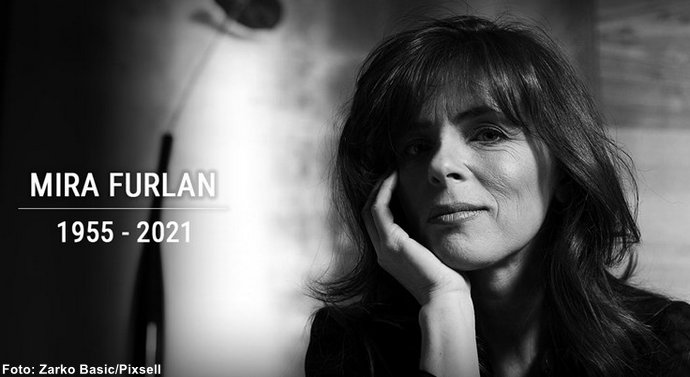 U 65. godini preminula glumica Mira Furlan
