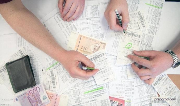 Građani FBiH lani u kladionicama ostavili 1,3 milijarde KM, toliki kredit BiH traži od MMF-a