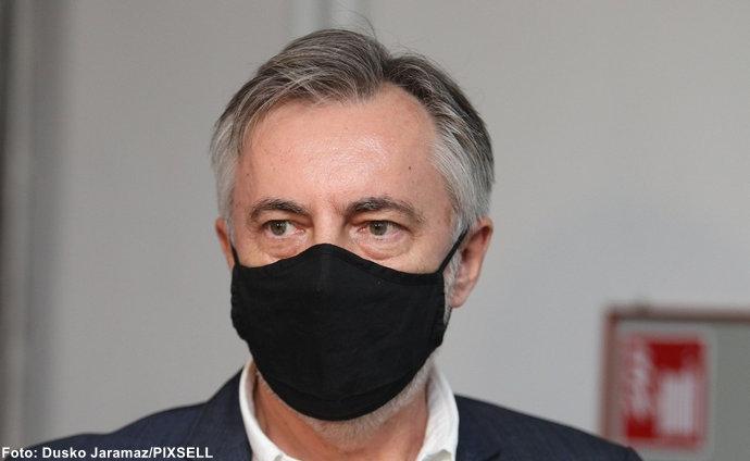 Škoro: Domovinski pokret nije osnivač stranke Hrvatski domovinski pokret iz BiH