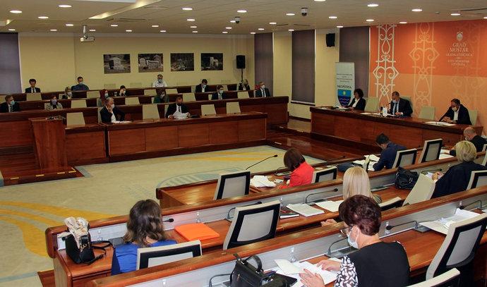 Skupština HNŽ-a danas o izmjenama Zakona o koncesijama
