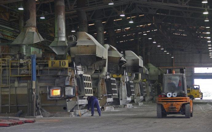 Aluminij ugašen zbog 440 milijuna, ni jedan rudnik zbog 1,5 milijardi KM duga