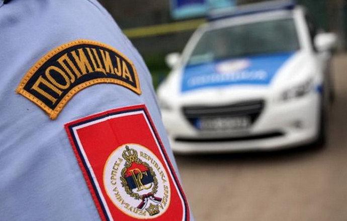 U Bileći pronađen BMW koji je ukraden na Ilidži