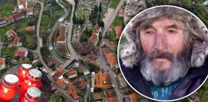 Tražili ga 40 godina: Umro je u Hrvatskoj kao beskućnik, pokopat će ga u njegovom Prenju