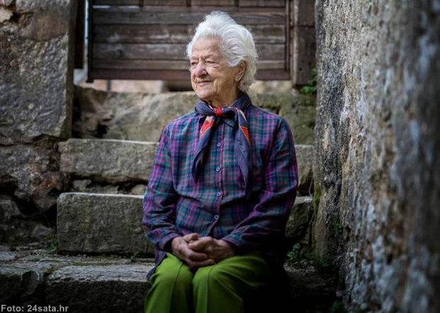 Ima 102 godine, veseli se životu, najviše od svega bi voljela otići u Međugorje