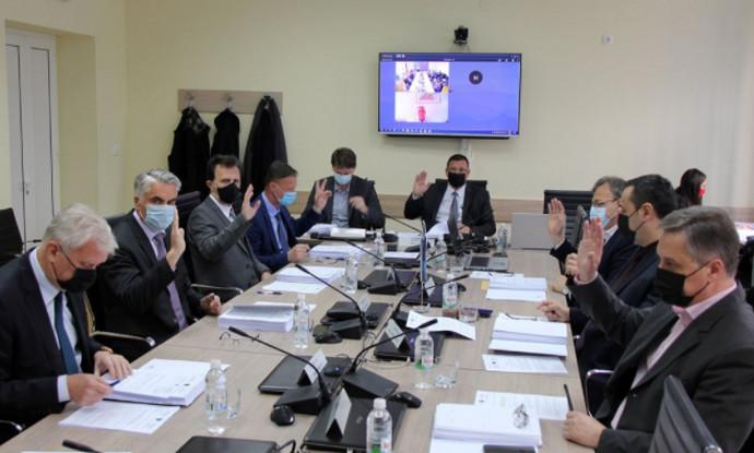 Sjednica Vlade HNŽ: Nacrt zakona o pravima branitelja, koncesija za proizvodnju el. energije dvjema elektranama na Hodovu