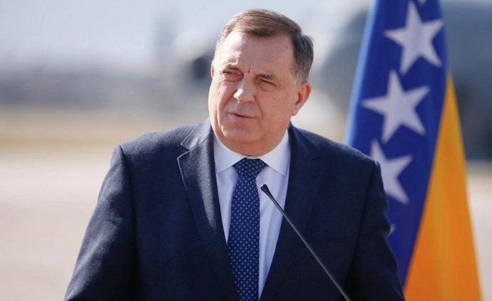 Dodik: Stranci su nekada mogli nešto uraditi u BiH, danas ne mogu sami sebi pomoći