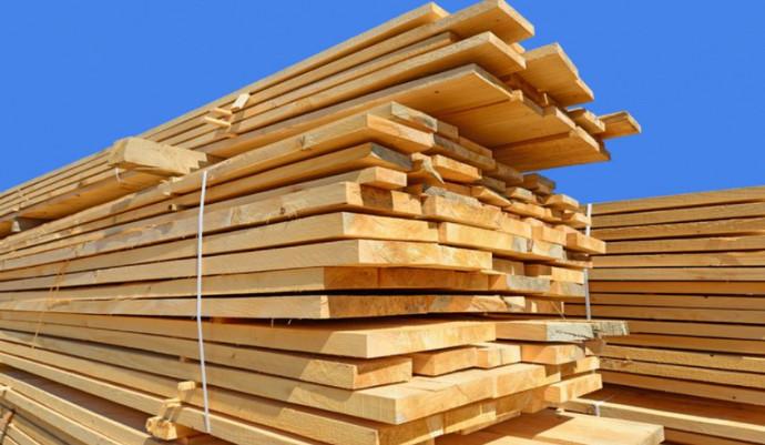 Cijene drvene građe u BiH otišle u nebo