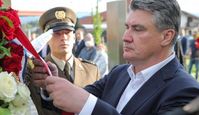 Milanović o NATO-ovoj deklaraciji: Žele izbaciti konstitutivnost i Dayton, neće proći!