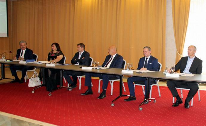 Vijeće za razvojno planiranje usvojilo Strategiju razvitka HNŽ