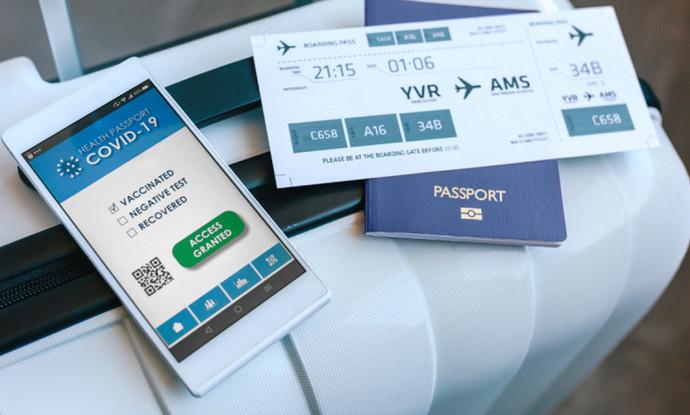 Kada bi građani BiH mogli dobiti covid putovnice?