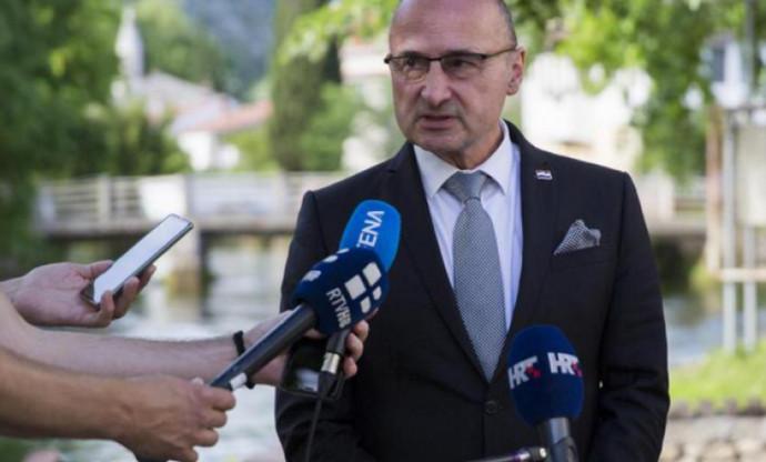 Grlić Radman: Iskoristiti ovu neizbornu godinu za reforme Izbornog zakona BiH