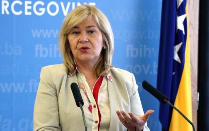 Milićević: U vrijeme pandemije jedino općina Neum ostvarila rast prihoda