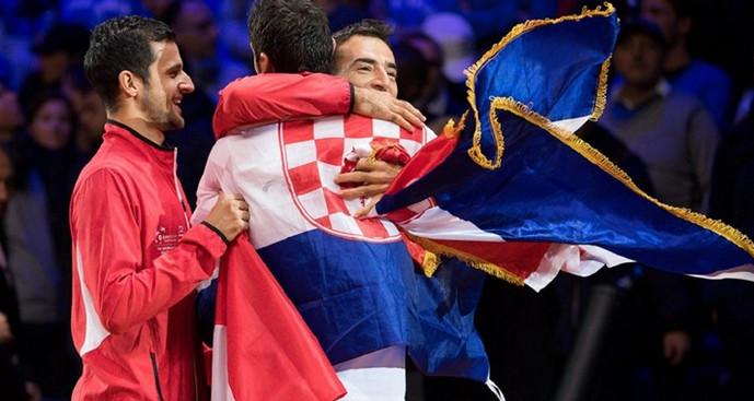 Dodig i Čilić u polufinalu Olimpijskih igara